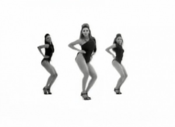 Music video relapse single ladies 2008 by beyonce imvdb blog last week lena dunham made a bold proclamation that we are in a golden age of dance music videos thanks to recent releases like chandelier by sia and aloadofball Gallery