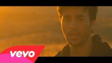 Enrique Iglesias 'Away' music video