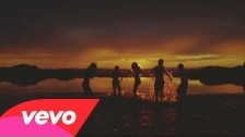 Scouting For Girls 'Millionaire' music video