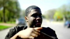 Big K.R.I.T. 'Somedayz' music video