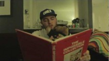Mac Miller 'He Who Ate All the Caviar' music video