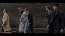 The Wanted 'I Found You' music video