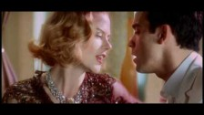 Robbie Williams 'Somethin' Stupid' music video