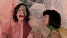 Gotye 'Somebody That I Used To Know' music video
