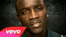 Akon 'Sorry, Blame It On Me' music video