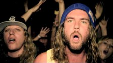 The Dirty Heads 'Dance All Night' music video