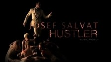 Josef Salvat 'Hustler' music video