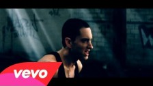 Eminem 'Beautiful' music video