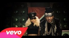 French Montana 'Freaks' music video