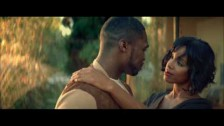 50 Cent 'Baby By Me' music video