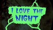 The Coptics 'I Love The Night' music video