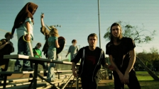 3OH!3 'Touchin On My' music video