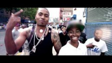 Nas 'Nasty' music video