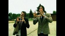 3OH!3 'Holler Till You Pass Out' music video