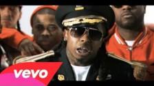 Lil Wayne '6 Foot 7 Foot' music video
