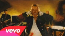 Coldplay 'Viva La Vida' music video