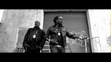 Wale 'Actin' Up' music video