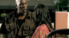 Tyrese 'One' music video