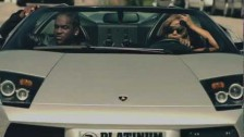 Pusha T 'My God' music video