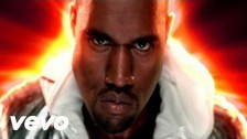 Kanye West 'Stronger' music video