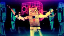 3OH!3 'Robot' music video