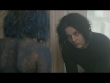 Jack White 'Sixteen Saltines' music video
