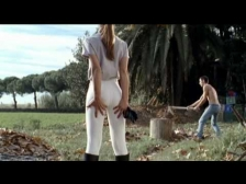 Scissor Sisters 'Invisible Light' music video
